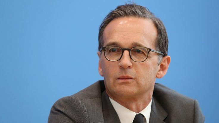 NetzDG: Heiko Maas verteidigt Netzwerkdurchsetzungsgesetz gegen Kritik