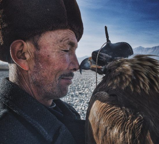 Siyuan Niu - Grand Prize Winner of the iPhone Photography Competion 2016. Re-pinned by #Europass