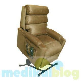 Hızlı Medikal: Herdegen Koltuk Stylea 480135