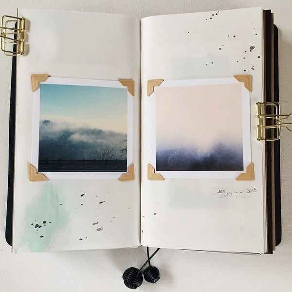 The Cool Girl's Guide to Scrapbooking