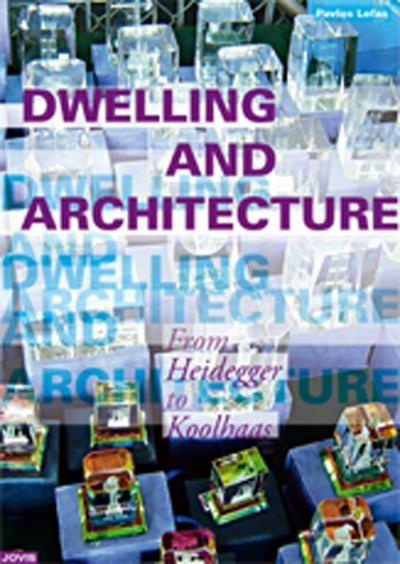 DWELLING & ARCHITECTURE: From Heidegger to Koolhaas explores the influence of Martin Heideggers concept of dwelling (Wohnen) in disputing major imperatives of modern architecture. It is a book on both the history of architecture and the history of ideas. Focused on the substantial differences of the philosophers first-person approach to Le Corbusiers positivism, it goes on to draw on the views of the Other Modern.