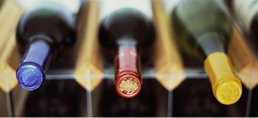 Wine stored badly ages four times faster