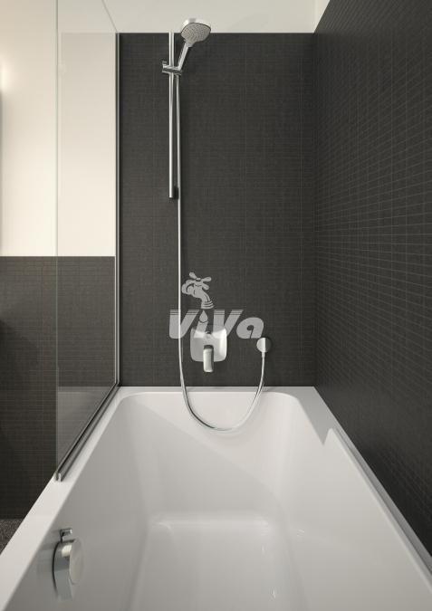Hansgrohe Croma Select E sprchová súprava Vario