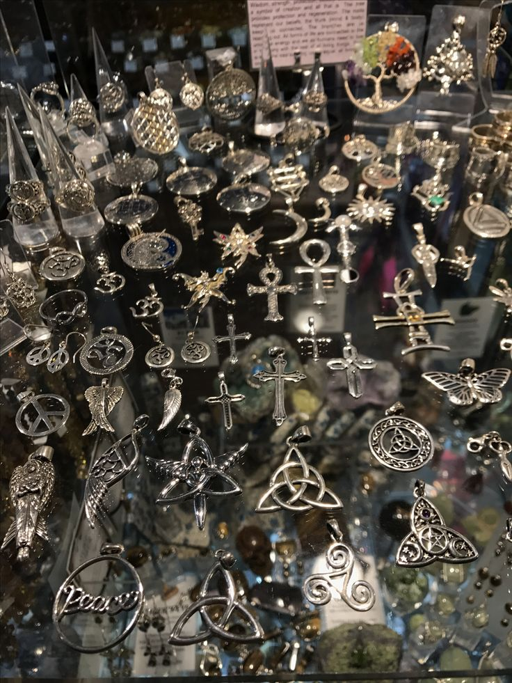 New Stock of Sterling Silver Jewellery has arrived available now at www.awakencrystals.com