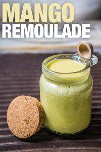 Mango Remoulade