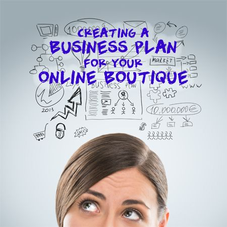 online clothing business plan