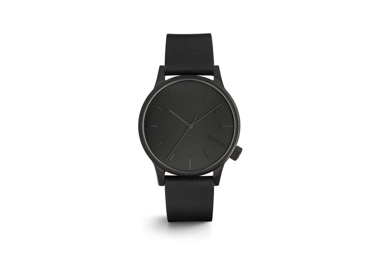Welcome to KOMONO a community of dreamers and designers dedicated to perfectly timed accessories. The Winston is a modern colorful Komono watch for men & women.