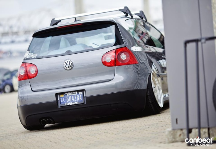 10 Images About Vw Golf Rabbit Gti R32 On Pinterest