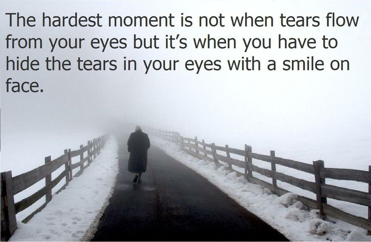 quotations on smile and tears - photo #8