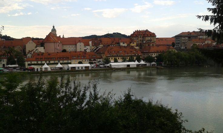 Maribor itt: Slovenia