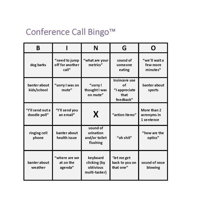 #conference #straight #bingo #outta #boise #callConf