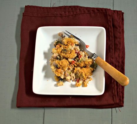 easy rosh hashanah side dishes