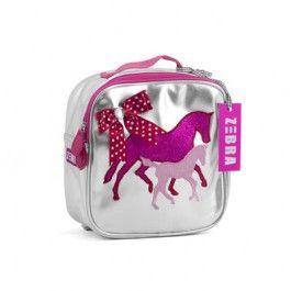 Zebra Rugtasje Paard Veulen | Mamos Kinderkleding