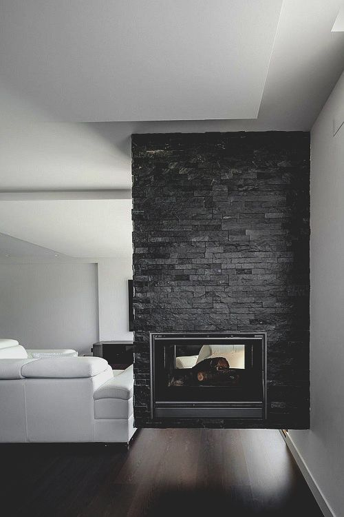 Best 20 modern electric fireplace ideas on pinterest - Bedroom electric fireplace ideas ...