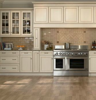 37 best midcontinent cabinetry images on pinterest for Antique white kitchen cabinets with chocolate glaze