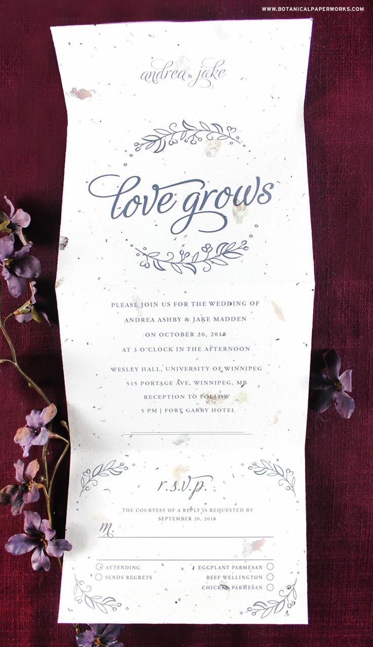 182 Best Wedding Invitations Images On Pinterest