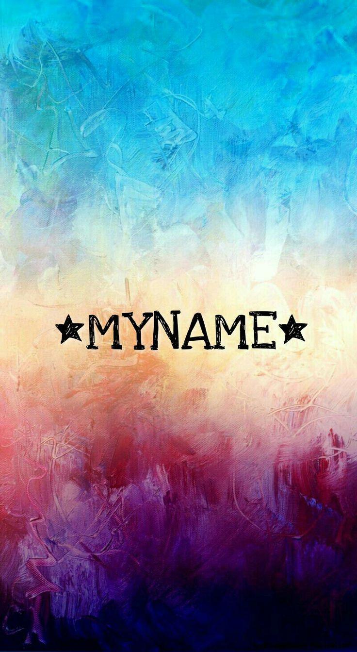 MYNAME wa