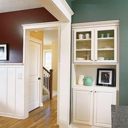 36 best New House Indoor Paint images on Pinterest | Color ...