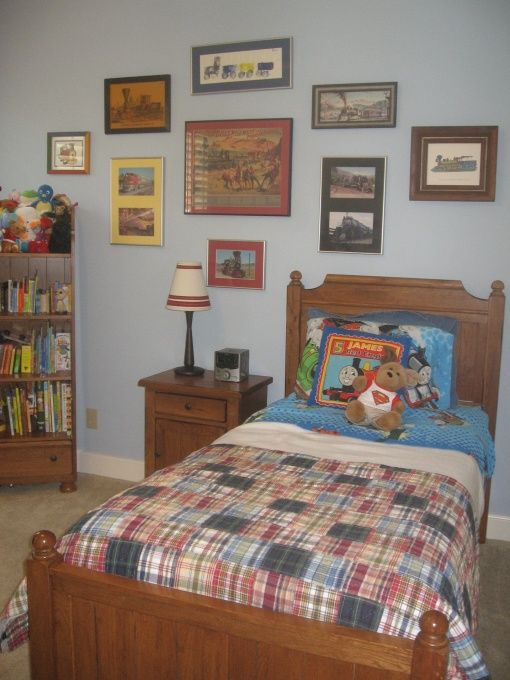 1000 ideas about train theme bedrooms on pinterest