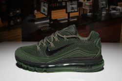18742f31b Brand New Nike Air Max 2018 Elite KPU Army Green Men s Sneakers Running  Shoes