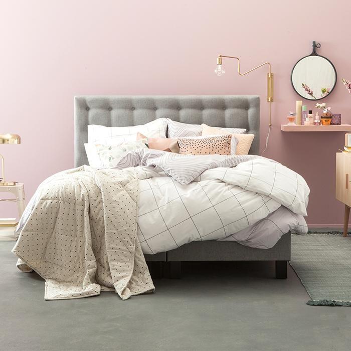Kies jouw slaapkamerstijl! #wehkamp