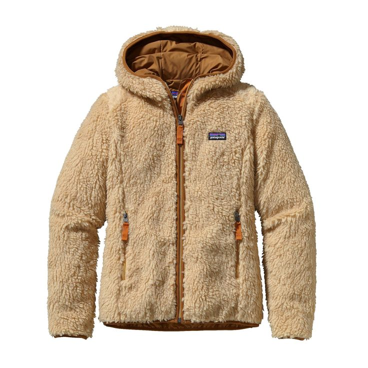 Patagonia Women's Retro-X Cardigan - Our beloved Retro-X silhouette in a soft, windproof hoody style made of ½˝-pile polyester fleece with a polyester lining.