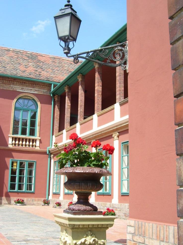 Zsolnay Quarter, Pécs, Hungary