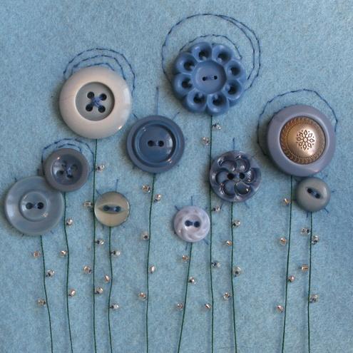 25+ best ideas about Button decorations on Pinterest ...