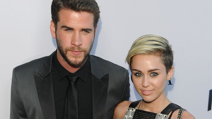 Miley Cyrus and Liam Hemsworth Getting Married in Australia   StyleCaster