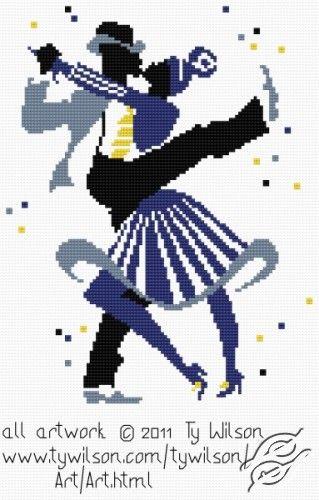 Ty Wilson - Lindy Hop