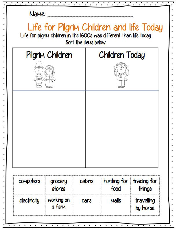 Second Grade Thanksgiving Math Ela Packet Common Core Aligned
