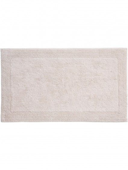 Badematte Luxor Organic Cotton Beige