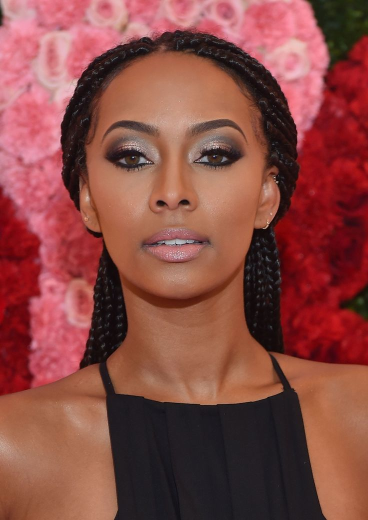11 Times Keri Hilson And Her Boyfriend Looked Like A Modern Day Queen Nefertiti And King Akhenaten