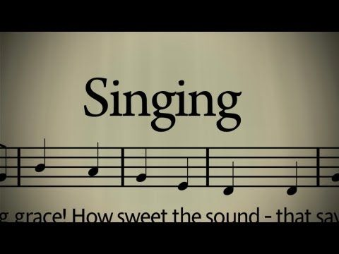 """http://www.thetruthabout.net/video/Singing """"The Truth About... Singing"""" covers the importance of singing in the worship of the church. How do Christians benefit from participating in the singing with the whole assembly? We live in a world of religious confusion. Worship has become more about the individual than about God. But in the midst of the confusion, the Bible remains clear."""