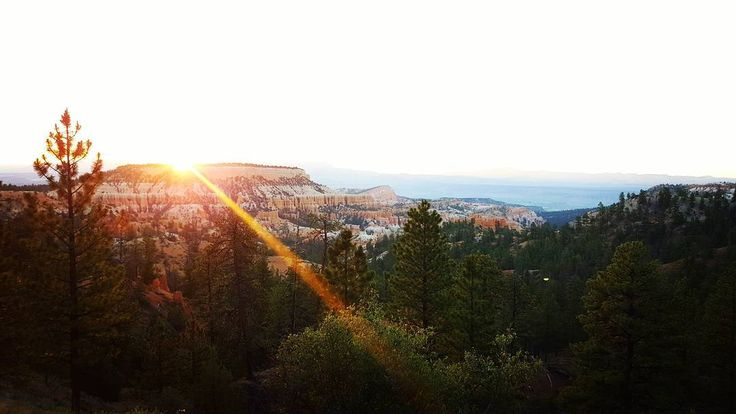 thatchillaxdude.com #thatchillaxdude  Hey... Happy Birthday America!  #travel #instatravel #worldtravel #walkabout #wanderlust #sightseeing #instalike #wander #wandern #followyourarrow #backcountryexploration #green #utah #mountainlife #mountains #smartwool #ospreypacks #salomon #finsandthings #jeep #independenceday #merica #sunrise #brycecanyon