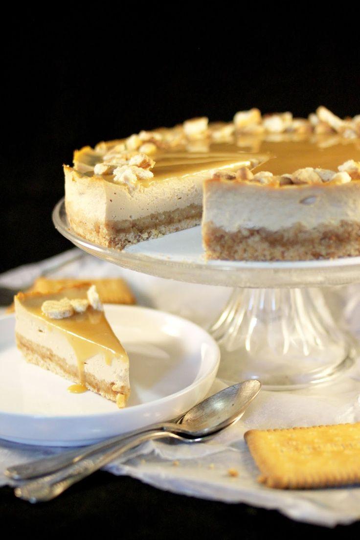 Une furieuse envie de cheesecake ça ne se commande pas!  Mais alors comme j'ai dans la tête depuis un moment une recette que je créer, peauf...
