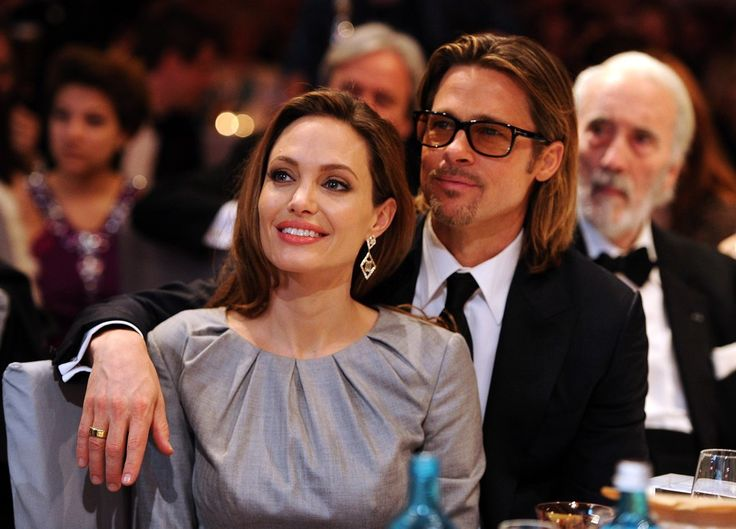What Can We Learn from Brad and Angelina's Divorce? Although the lifestyles of celebrities are outside the realm of experience for the rest of us, that does not mean that we cannot relate to them i…
