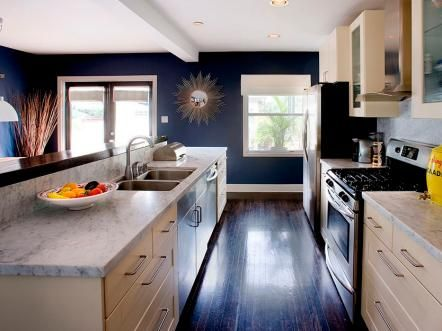 Galley Kitchen Remodel Ideas Part 31
