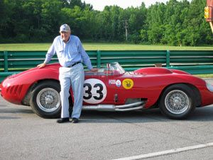 The Legend of Carroll Shelby.