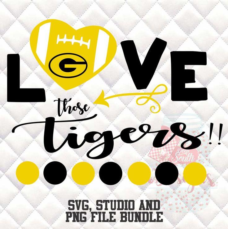 those University  Grambling Love State - Tigers