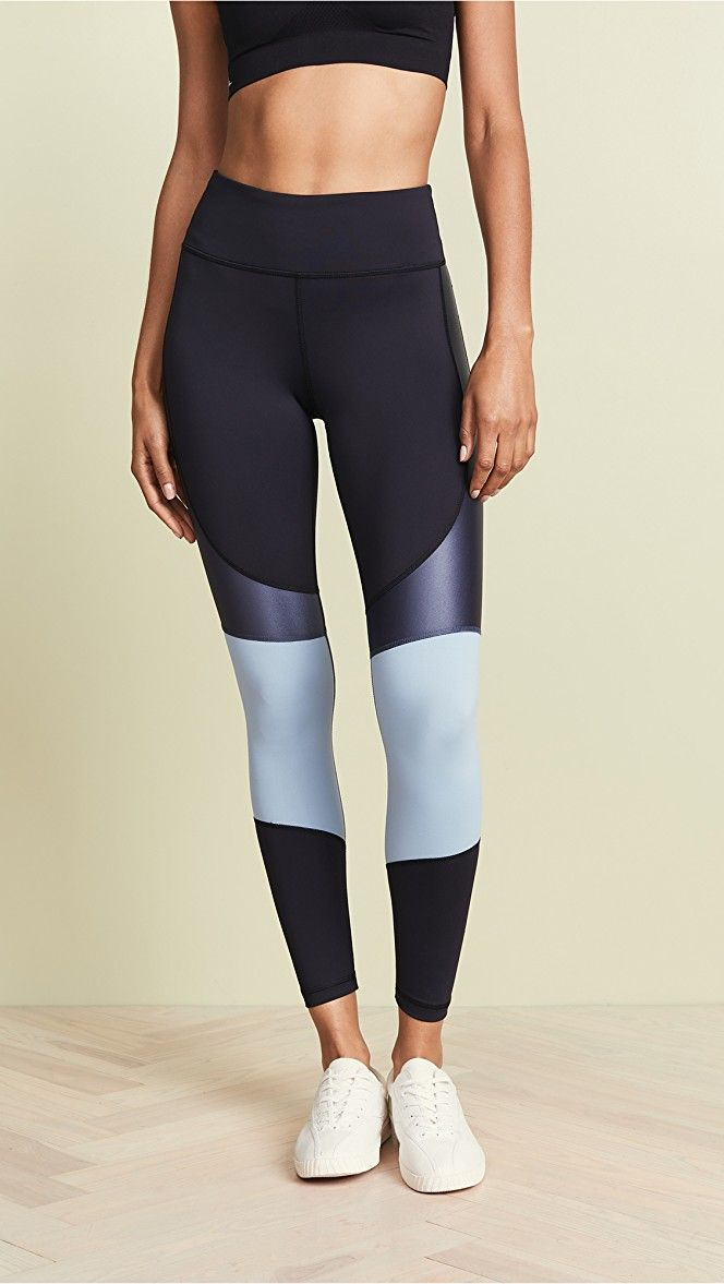 60d226045dfeb5 Vamp Leggings in 2019 | Leggins | Seamless leggings, Womens workout ...