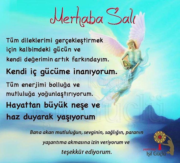 """82 Beğenme, 3 Yorum - Instagram'da Işıl Güçlü Toloğlu (@yasamkocuisilguclu): """"#merhaba #salı #gucume #inanıyorum  #sonsuzmutluluk #bizimle """""""