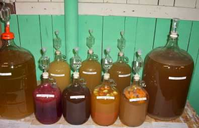 The Secret Art of Mead Making