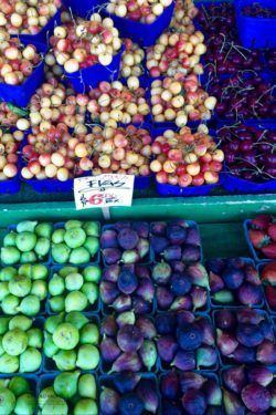 To market, to market – 6 of my favourite produce markets around the world. Includes tips, directions and more | Untold Morsels - travel and food blog