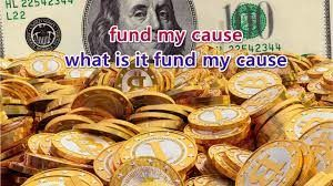 Fund My Cause is a bitcoin program which aids in financial means for people to help fund their cause or someone else's cause who in need of financial aid.