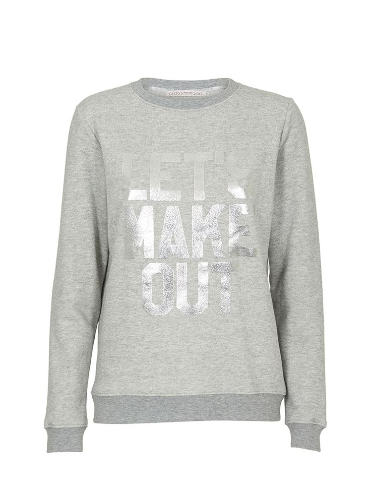 Tasha Statement Sweatshirt   Custommade.dk