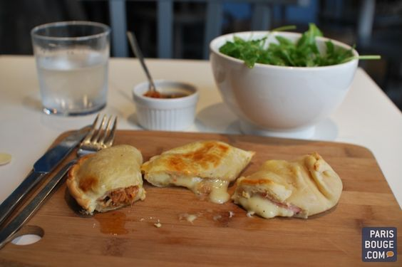 Clasico argentino Restaurant argentin 56 rue de Saintonge, 75003 Paris