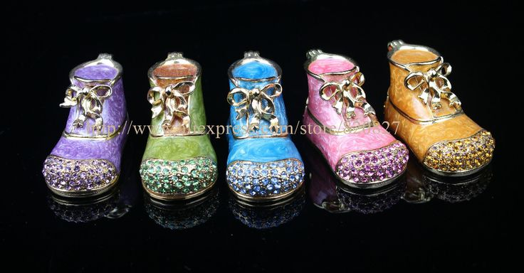 Cheap jewelry rome, Buy Quality jewelry box with key directly from China boxed jewelry sets Suppliers: (Pack of 2 ) Mini Boot Metal Decorative Box Jewelry Gift Boxes on Sale Girls Shoe Trinket Gift Cute Shoe Shaped Jewery Ring Box