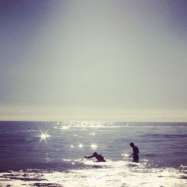 Glorious Malibu