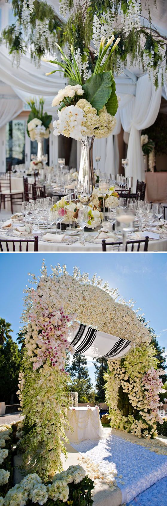 Always pushing for ideas that will take the experience outside the box is what keeps LA Premier at the top of the list for West Coast brides.